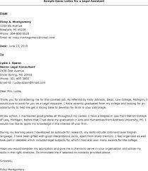 Paralegal Cover Letter Sample   Resume Genius graphic designer cover letter template