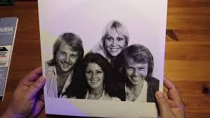 <b>ABBA Voulez Vous</b> 2 LP <b>half</b> speed master Unwrapping | <b>Abba</b>