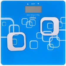 Весы <b>Sinbo SBS 4448</b> Blue/<b>White</b> в интернет-магазине Регард ...