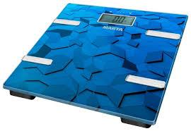 Купить товар <b>Весы Marta MT</b>-<b>1675</b> синий сапфир по низкой цене ...