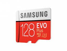 Купить <b>Карта памяти Samsung microSDXC</b> EVO Plus 128GB 90MB ...