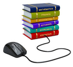 Online Tutoring and Homework Help in Math  Finance  Accounting and