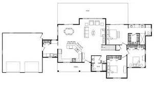 Popular House Floor Plans   Design Gallery    Open Concept Ranch Floor Plans X Nice Look     Popular House