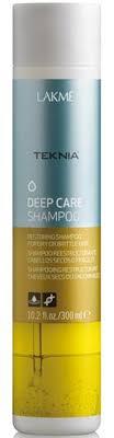 <b>Lakme Teknia Deep Care</b> Shampoo 300ml – Oz Hair & Beauty