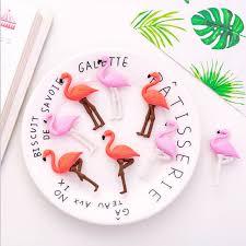 Online Shop 4pcs/<b>lot</b> kawaii <b>Flamingo</b> eraser school office rubber ...