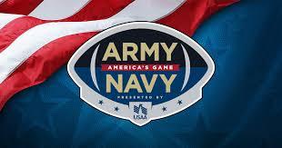 Watch Army West Point Black Knights vs. Navy Midshipmen Live ...