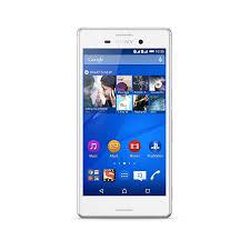 Sony Xperia <b>M4</b> Aqua Dual (<b>White</b>, 16GB): Amazon.in: Electronics