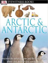 Books on Antarctica for Children and Schools