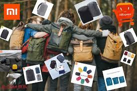 Подборка практичных рюкзаков <b>Xiaomi</b> и не только / Подборки ...