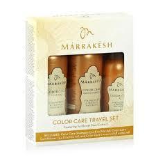 <b>Marrakesh</b> Color Original - Линия для окрашенных волос - купить ...