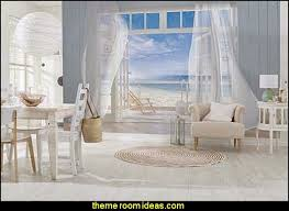 komar malibu wall mural bedroom furniture beach house