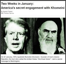 「1979, khomeini returns to iran after paris stay」の画像検索結果