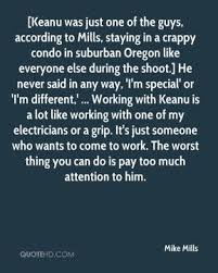 Mike Mills Life Quotes | QuoteHD via Relatably.com