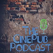 The CinePub Podcast