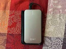 <b>Внешний аккумулятор Red Line</b> B6000 | Объявление на Авито