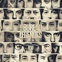 Купить Original Series Soundtrack / Rob. <b>Le Bureau</b> des Legendes ...