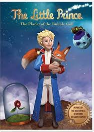 Little Prince: Planet of Bubble Gob: The Little Prince ... - Amazon.com