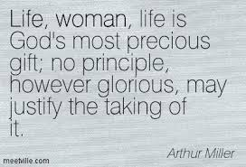 The Crucible, by Arthur Miller | Words and Quotes | Pinterest via Relatably.com