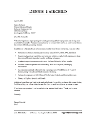 sample finance cover letters   template   templatesample finance cover letters