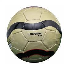 <b>Мяч</b> футбольный <b>LARSEN</b> LUX <b>Gold</b> купить в Екатеринбурге по ...