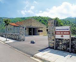 Asturias con niños: Talleres en la Casa del agua en Sobrescobio