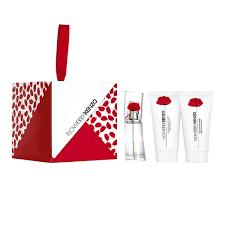 Christmas set - Flower by <b>Kenzo</b> Eau de Parfum - <b>Kenzo</b> Parfums
