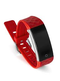 <b>Умный</b> фитнес <b>браслет ZDK S2</b> Red (красный) - AliExpress Mobile