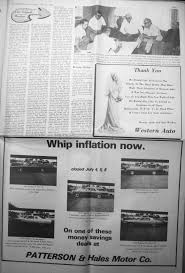 index of s from the 1975 bridgeport index newspaper patterson shirley story 1975 09 11 pg01 · patton jackielee article 1975 10 16 pg12