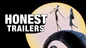Honest Trailers - <b>The Nightmare Before</b> Christmas - YouTube