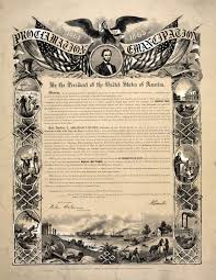 black history government book talk fancy emancipation proclamation