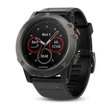 <b>Garmin fēnix</b>® <b>5X</b> | Multisport GPS Watch