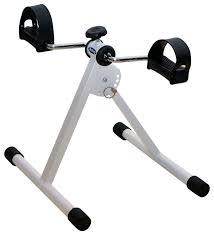 Портативный <b>велотренажер Belberg BE-10</b> — купить по ...
