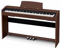 Купить <b>Цифровое</b> пианино <b>CASIO</b> PX-770 BN с бесплатной ...