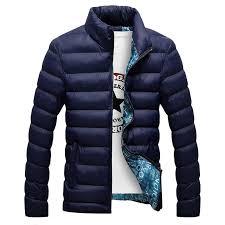 <b>2019 New</b> Winter Jackets Parka Men <b>Autumn Winter</b> Warm Outwear ...