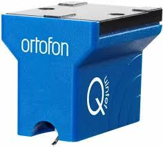 Купить <b>Ortofon MC Quintet</b> Blue в Спб - <b>Головки Звукоснимателя</b> ...