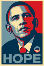 The Art of Barack Obama - barack_obama_hope