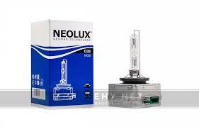 Ксеноновая <b>лампа D3S NEOLUX</b> NX3S
