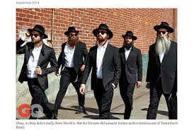 Image result for Hasidic GANG PHOTO