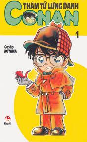 Thám tử lừng danh Conan Detective Conan