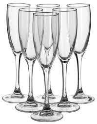 Купить Luminarc <b>Набор фужеров для шампанского</b> Signature 6 шт ...