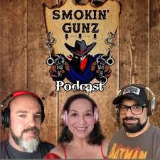 Smokin' Gunz Podcast