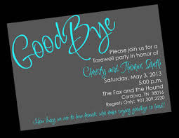 farewell party invitation wordings wedding invitation sample farewell happy hour invite wording invitations ideas