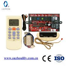 <b>ZL</b>-U10AM,<b>Universal A/C control</b> system,Cabinet <b>AC control</b> PCB ...