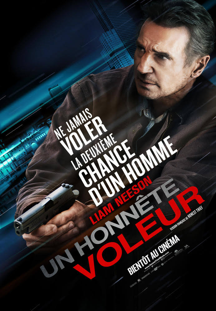 Download Honest Thief (2020) {English With Subtitles} 480p | 720p