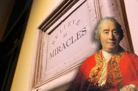 is there an answer for david hume on miracles come reason is there an answer for david hume on miracles