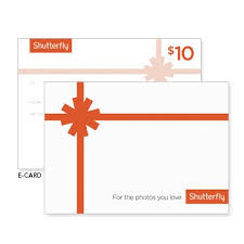 Gift Cards | Shutterfly