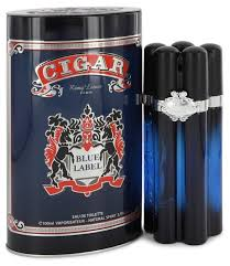 <b>Туалетная</b> вода <b>Remy Latour Cigar</b> Blue Label купить по цене 869 ...
