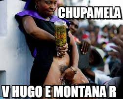 Chupamela - Mujer Hot Memes meme on Memegen via Relatably.com