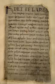 tolkien was right about beowulf homo duplex tolkien was right about beowulf
