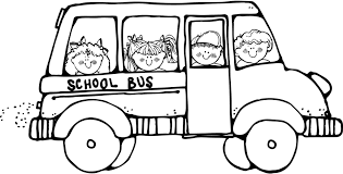 Small Picture school bus coloring page free school bus coloring pages 72ii11